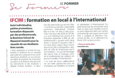 IFCIM Business School