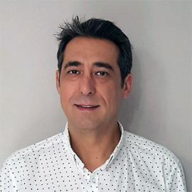 Eric GARDET